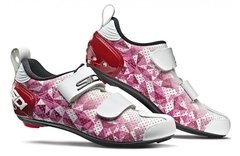 SIDI Women's T5 Carbon Air Triathlon Cycle Shoes