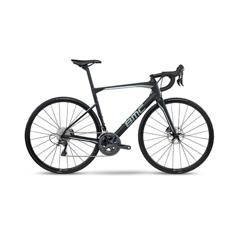 2017 BMC Roadmachine 02 Ultegra Road Bike