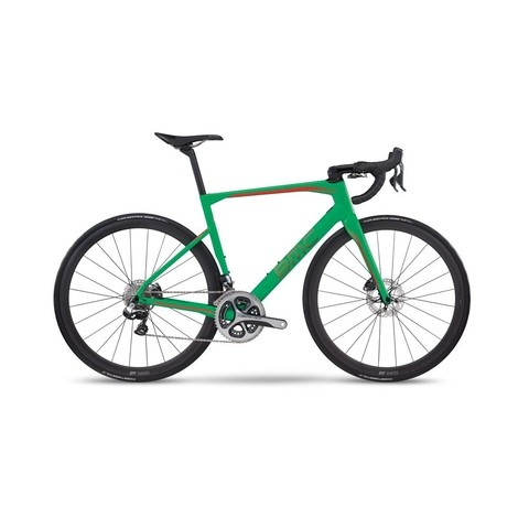 2017  BMC Roadmachine 01 Dura Ace Di2 Road Bike