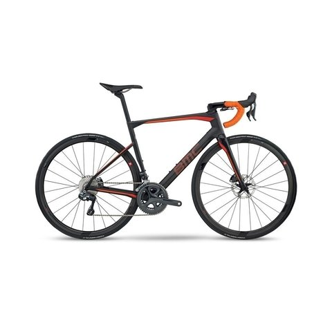 2017  BMC Roadmachine 01 Ultegra Di2 Road Bike