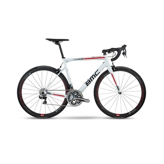 2017 BMC Teammachine SLR01 LTD Dura Ace Di2