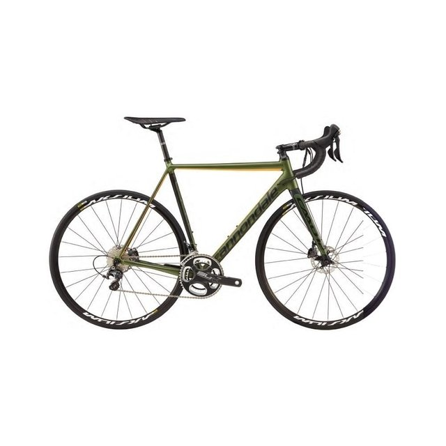 2017 Cannondale CAAD12 Disc Ultegra Road Bike