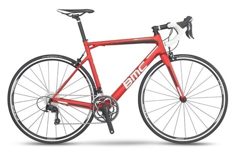 2017 BMC TEAMMACHINE SLR03 105 BIKE