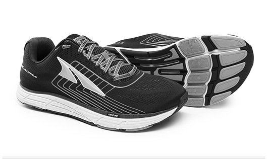 Altra Instinct 4.5 Men's Shoes Black