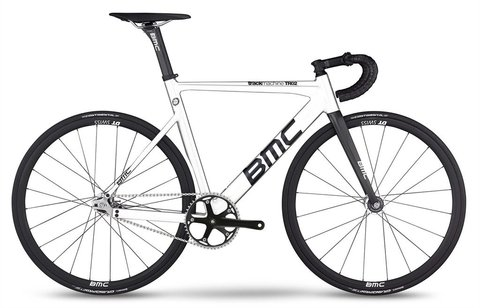 2017 BMC TRACKMACHINE TR02 MICHE BIKE