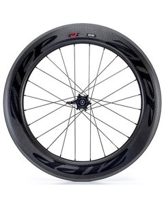 Zipp 808 Firecrest Rear Carbon Clincher Wheel - SRAM/Shimano