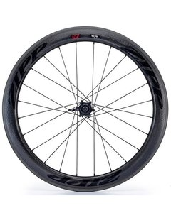 Zipp 404 Firecrest Rear Carbon Clincher Wheel - SRAM/Shimano
