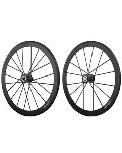LIGHTWEIGHT Meilenstein Carbon Clincher Wheelset