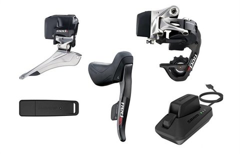 SRAM RED ETAP ROAD MINI GROUP