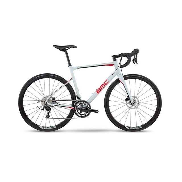 2017 BMC Roadmachine 03 105 Road Bike