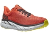 HOKA ONE ONE Clifton 7 Men's Shoes Chili/Black