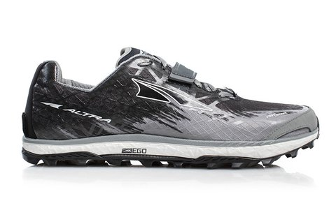 Altra Men's King MT 1.5 grey