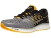 Saucony Freedom 3 Men's Shoes Black/Yellow
