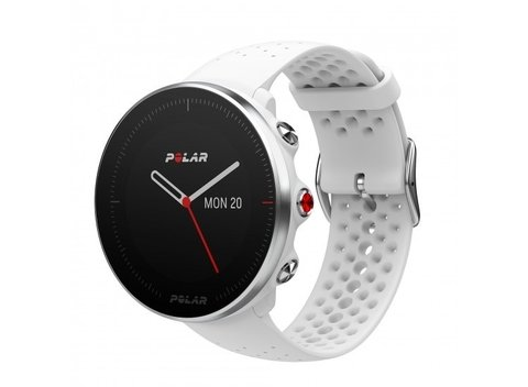 Polar Vantage M GPS Watch white - comprar online
