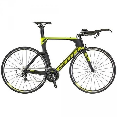2018 Scott Plasma 20 Triathlon / Time Trial Bike