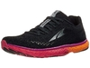 Altra Escalante Racer Women's Shoes Black/Orange