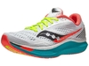 Saucony Endorphin Speed Men's Shoes White Mutant