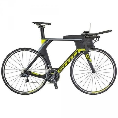 2018 Scott Plasma RC Triathlon / Time Trial Bike