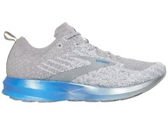Brooks Levitate 3 Men's Shoes White/Grey/Blue - comprar online