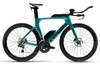 2021 CERVELO P ULTEGRA DI2 TRIATHLON BIKE blue