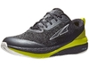 Altra Paradigm 5.0 Men's Shoes Black/Lime