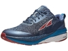 Altra Paradigm 5.0 Men's Shoes Blue/Red
