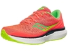 Saucony Triumph 18 Men's Shoes Red Mutant