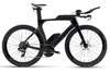 2021 CERVELO P ULTEGRA DI2 TRIATHLON BIKE black