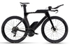 2021 CERVELO P FORCE ETAP AXS 1 TRIATHLON BIKE black