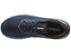 HOKA ONE ONE Clifton 7 Men's Shoes Moonlite Ocean - ASPORTS - Since 1993!