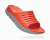 HOKA ONE ONE Ora Recovery Slide Men's Mandarin
