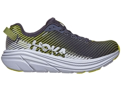 HOKA ONE ONE Rincon 2 Men's Shoes Odyssey Grey/White - comprar online