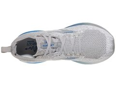 Brooks Levitate 3 Men's Shoes White/Grey/Blue - ASPORTS - Since 1993!