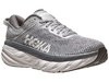 HOKA ONE ONE Bondi 7 Men's Shoes Wild Dove/Dark Shadow