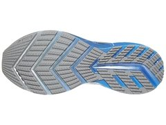 Brooks Levitate 3 Men's Shoes White/Grey/Blue - loja online