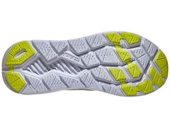 HOKA ONE ONE Rincon 2 Men's Shoes Odyssey Grey/White - loja online