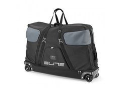 Elite Borson Travel Bike Bag Black - comprar online