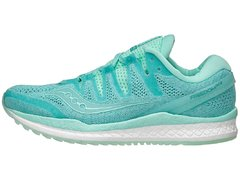 Saucony Freedom ISO 2 Women's Shoes Aqua