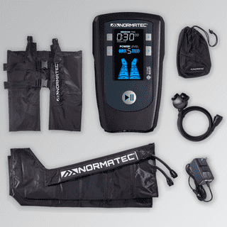 NORMATEC PULSE LEG AND HIP RECOVERY SYSTEM