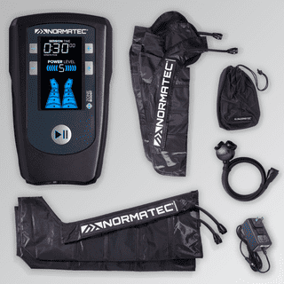 NORMATEC PULSE LEG & ARM RECOVERY SYSTEM