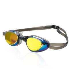ROKA Sports F2 Full View Mirror Goggle Amber - comprar online