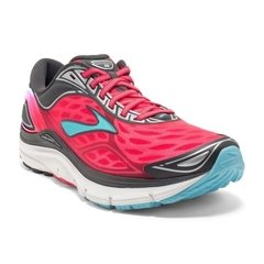 WOMEN'S TRANSCEND 3 RUNNING SHOES - comprar online