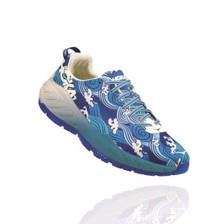 HOKA ONE ONE Clayton 2 Kona Men's Shoes Turkish Sea
