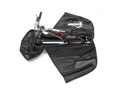 Elite Borson Travel Bike Bag Black - loja online
