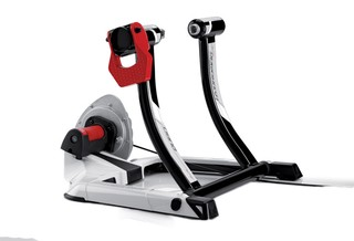 Elite Qubo Hydromag 8 Level Bicycle Trainer