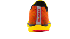 Newton Distance 9 Men's Shoes yellow/black - ASPORTS - Since 1993!
