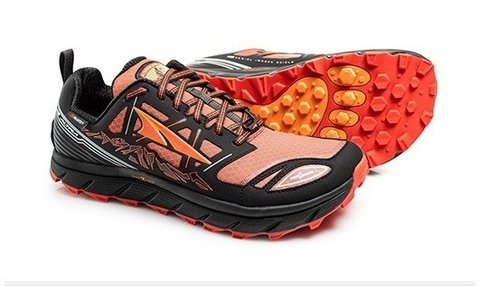Altra Men's Lone Peak 3.0 NeoShell Low