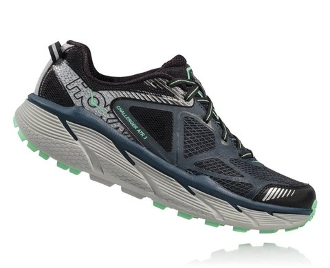 Hoka One One Challenger 3 wmns midnight navy