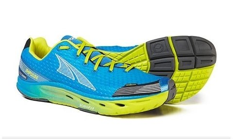 Altra Men's Impulse