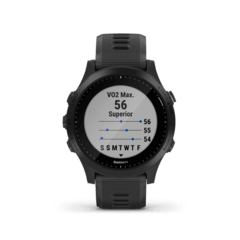 Garmin Forerunner 945 GPS Premium Multi Sport Watch blue na internet